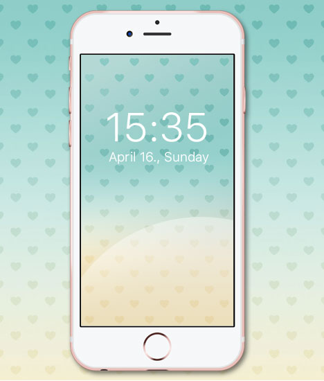Free background for mobile phone